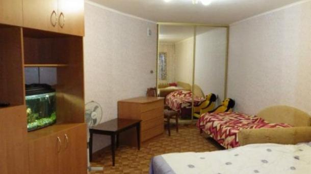 Однокомнатная квартира на Вагулы
