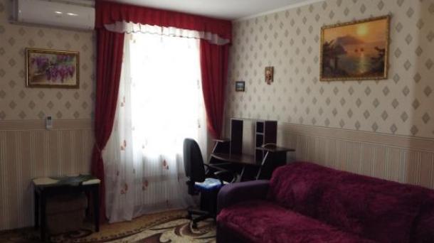 Однокомнатная квартира.Подвойского 9. Тамара