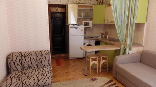 Однокомнатная квартира рядом с Набережной №1