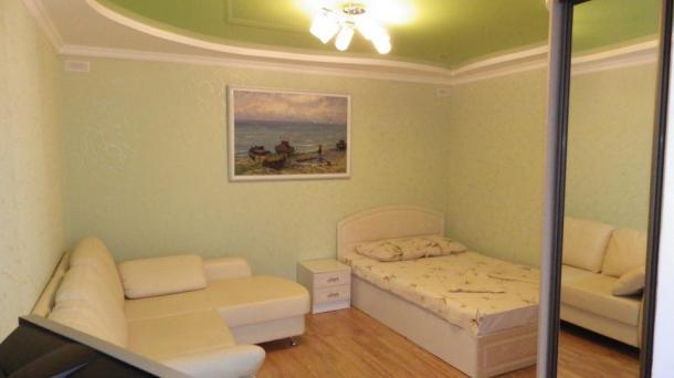 Однокомнатная квартира ул.Коровина №2