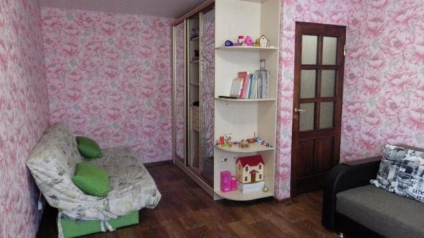 Однокомнатная квартира.Подвойского 9 №1